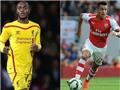 Liverpool và Arsenal:  Những đội bóng một người?