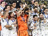 Real Madrid  2-0 San Lorenzo: Thầy trò Ancelotti trên đỉnh thế giới