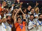 CẬP NHẬT tin sáng 21/12: Real Madrid vô địch cúp Thế giới các CLB. Dortmund xuống áp chót Bundesliga