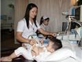 Thái Bình thiếu bác sỹ và cán bộ y tế có trình độ chuyên sâu