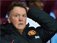 Louis van Gaal: 'Man United không thể vô địch Premier League'