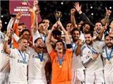 Real Madrid và năm 2014 hoàn hảo