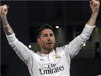 "Sergio Ramos: ""Lưỡi tầm sét"" của Madrid"