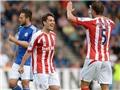 Marc Muniesa và Bojan Krkic: Hơi thở Catalunya tại Stoke City