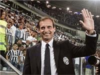Juventus - Napoli: Chiếc cúp đầu tiên cho Allegri