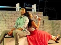 Vở kịch 'Tình ca phố': Thương xá Tax và mối tình bị đánh mất