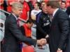 Wenger chê Arsenal phòng ngự kém. Brendan Rodgers tin Liverpool lọt vào Top 4
