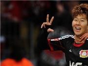 Top 10 cầu thủ châu Á hay nhất năm 2014: 'Ronaldo Hàn Quốc' là số 1