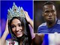 Hoa hậu Hà Lan 'thú nhận' ngoại tình với Drogba