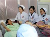Vụ sập hầm thủy điện tại Lâm Đồng: 11 công nhân đã được xuất viện