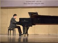 CEG Concert: Đêm tỏa sáng của những tài năng nhí