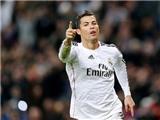 Xem lại toàn bộ 61 bàn thắng của Ronaldo trong năm 2014