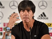 Joachim Loew: 'Tôi có thể chia tay tuyển Đức để dẫn dắt một CLB'