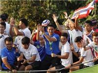 Sau AFF Cup, mục tiêu tiếp theo của tuyển Thái Lan là World Cup