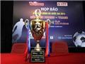 300 triệu đồng tiền thưởng cho Siêu Cúp QG 2014