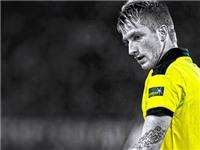 Dortmund của lượt đi mùa 2014-15: Tệ đến thế là cùng!