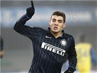 Khi Inter Milan mắc nợ đôi chân của Kovacic