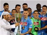 Juventus 2-2 Napoli (penalty 5-6): Tevez gọi, Higuain đáp trả, Benitez là 'Vua đấu Cúp'