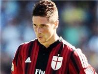 AC Milan muốn đổi Fernando Torres lấy Alessio Cerci