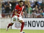 Xem Neymar kiến tạo cho Kaka ghi bàn... trên vạch vôi
