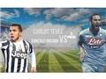 Napoli giành Siêu cúp Italy: Giáng sinh cho Higuain và nỗi buồn Tevez