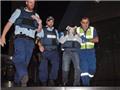 Cảnh sát chống khủng bố Australia bắt giữ hai nghi phạm