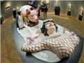 Tác phẩm 'triệu đô' của  Jeff Koons bị cáo buộc đạo ý tưởng