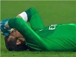 Ba khoảnh khắc tồi tệ nhất của thủ môn trong năm 2014