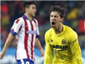 Vietto, ngôi sao mới của La Liga
