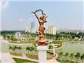 Hà Nội tiếp tục nghiên cứu việc xây mới 35 tượng đài