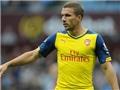 Inter sắp mượn được Podolski