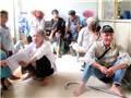 Thành phố Hồ Chí Minh: Xử lý người lang thang xin ăn, sinh sống nơi công cộng