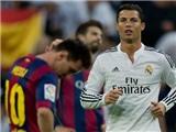 Ronaldo dẫn đầu Top 100 cầu thủ xuất sắc nhất 2014 của The Guardian
