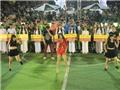 Giải bóng đá Cúp Bia Sài Gòn 2014: Giải 'cơn khát' bóng đá
