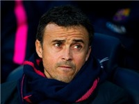 Barca của Luis Enrique không hơn Barca của Tata Martino