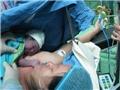 Đà Nẵng: Ba em bé đầu tiên ra đời bằng phương pháp thụ tinh trong ống nghiệm