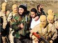 IS bắt cóc phi công chiếc máy bay của Jordan rơi ở Syria