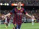 Leo Messi: Một người hùng ẩn dật