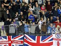 Chelsea quyết  dùng tiếng hát át vía 'chùa bà đanh' Stamford Bridge