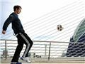 Andy Murray thần tượng Sanchez, ghét Man United