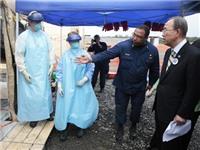 Châu Âu và 'bài học' từ việc đối phó với virus Ebola