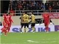 Không điều tra nghi vấn bán độ trận Việt Nam thua Malaysia 2-4