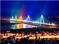 Ngày 4/1/2015 khánh thành nhà ga T2, cầu đường dẫn Nhật Tân