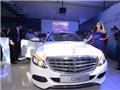 Mercedes khai trương Autohaus Nha Trang