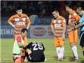 9 cầu thủ V.Ninh Bình sẽ kháng án?