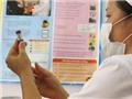 Bộ Y tế khắc phục sự cố tiêm nhầm vắc xin cho  31 phụ nữ có thai
