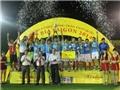 VCK giải bóng đá Cúp Bia Sài Gòn 2014: Những ứng viên sáng giá