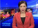 Bản tin Văn hóa toàn cảnh ngày 25/12/2014