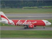 Máy bay QZ8501 của AirAsia Indonesia mất tích