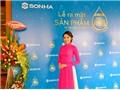 Hoa hậu Việt Nam 2014 trở thành Đại sứ thương hiệu của tập đoàn Sơn Hà